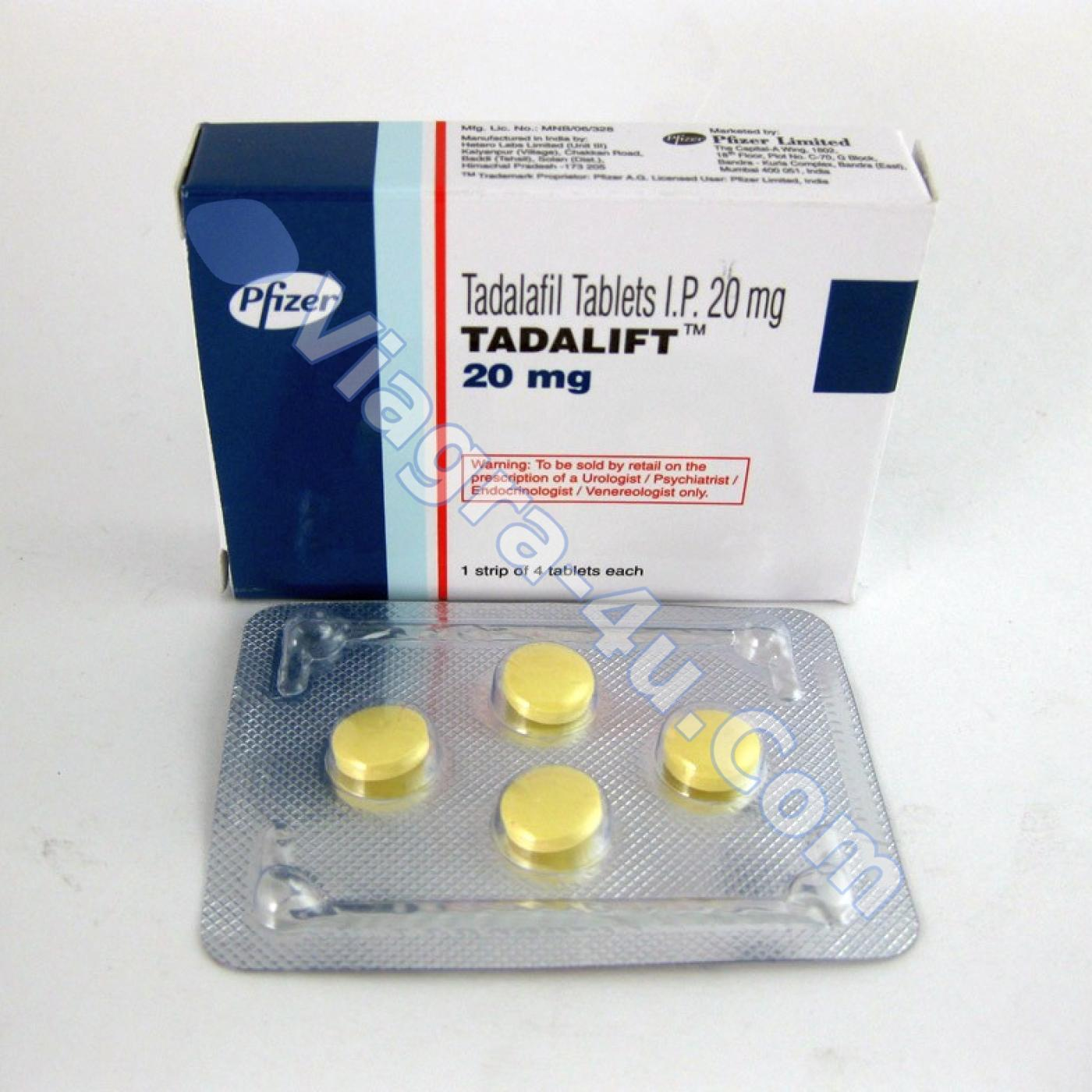 Cialis 20mg dosage instructions