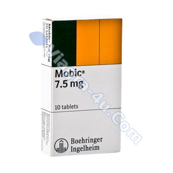Is Meloxicam 15 Mg A Pain Killer