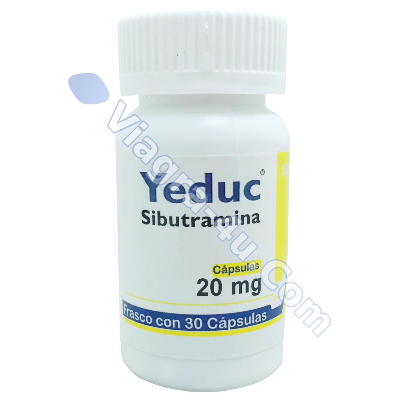 Cheap herbal phentermine - Generic Reductil Sibutramine Yeduc 20mg