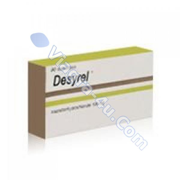 Generika Desyrel 100mg