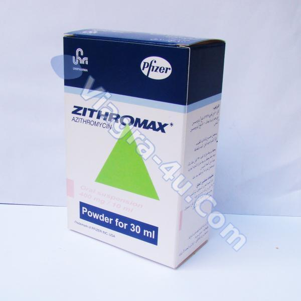 Generic Zithromax 250mg