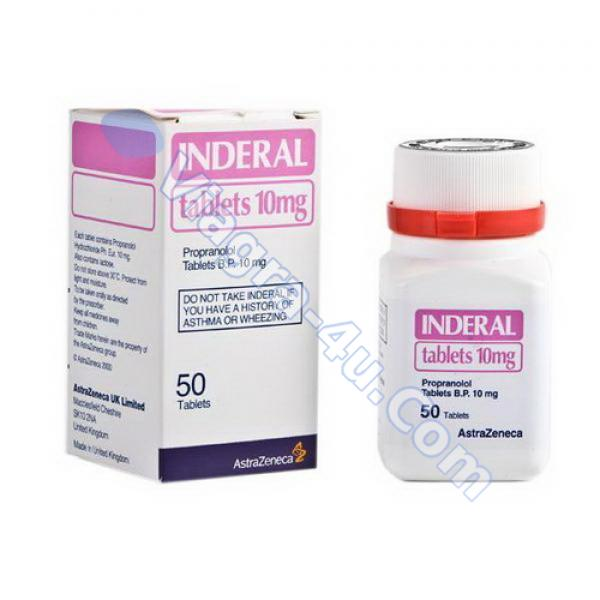 Inderal Without Prescription