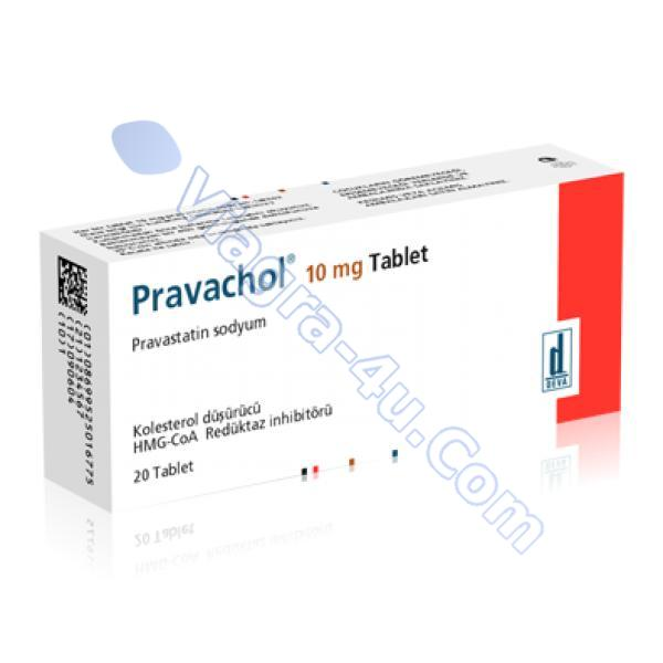 Buy Generic Pravachol 10mg without prescription