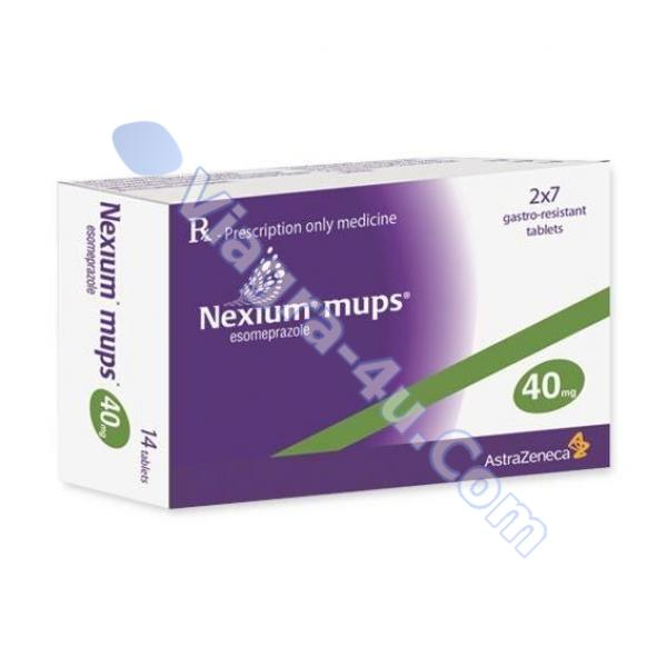Generic Drug For Nexium 40 Mg