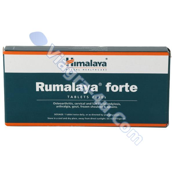 Rumalaya Forte Review