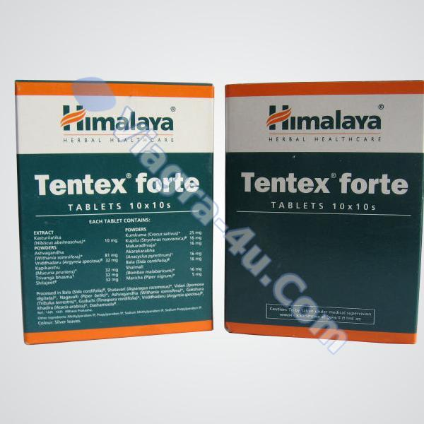 Weight Loss Pills For Women >> Buy Himalaya Tentex Forte without prescription