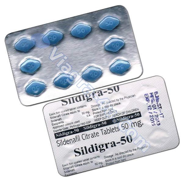 Sildenafil Citrate Without Prescription