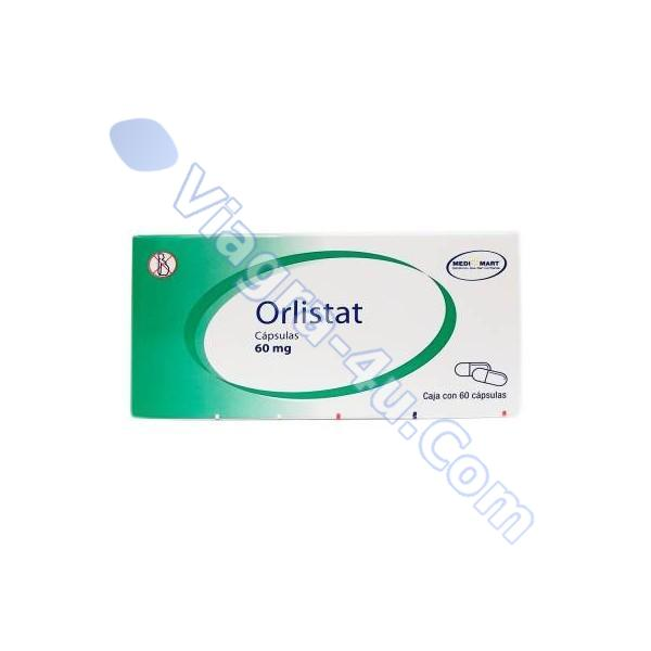 Generic Xenical (Orlistat) 60mg