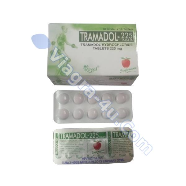 tramadol made in india