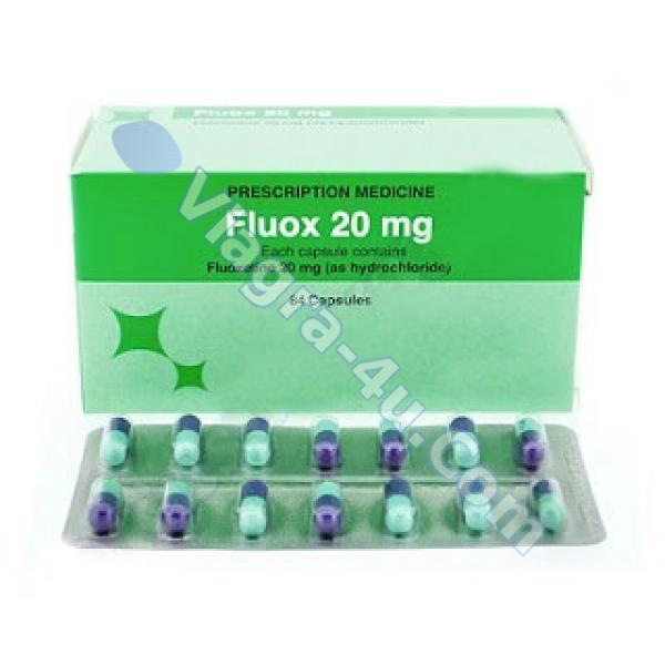 20Mg Fluoxetine
