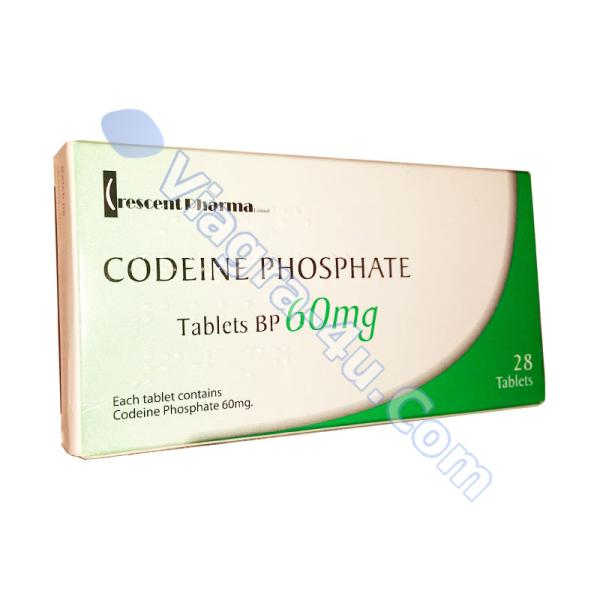Codeine Phosphate 60mg