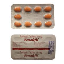 Femalefil (Cialis per donne) 10mg