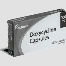Doxycyclin 100mg