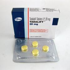 Cialis Original 20mg (Pfizer)