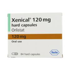Generic Xenical (Orlistat) 120mg