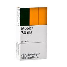 Generic Mobic (Meloxicam) 7.5mg