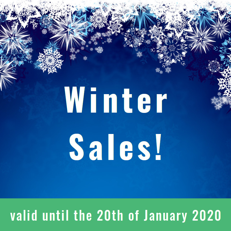 Winter Offer 2020